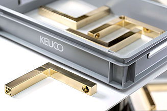 KEUCO Edition 90 production