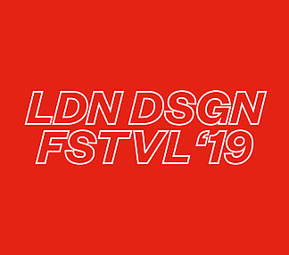 London Design Festival 2019 Logo