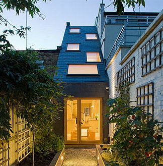 London home extensions