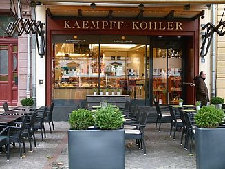 Kaempff-Kohler from the outside